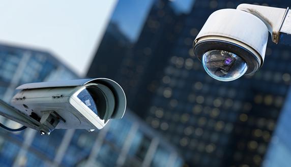 Grafika - monitoring miasta, osiedla i domu