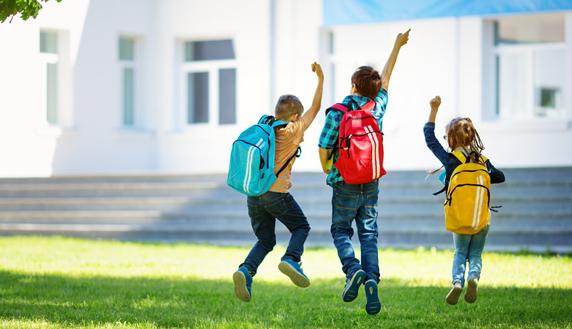 Grafika - monitoring przedszkola, szkoły i obiektów edukacyjnych